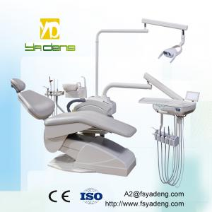 China Portable Dental Unit Dental Chair Dental Equipment Manufacturer Factory on sale