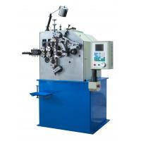 XD -230 Two Axis CNC Spring Coiling Machine With Sanyo Denki Servo Motor