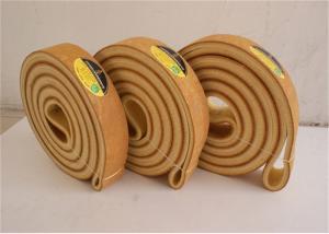 China Kevlar Aramid Heat Resistant Felt Polyester Felt Fabric 10mm Thick on sale