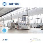 Multi Heads Bottle Capping Equipment With Sorter