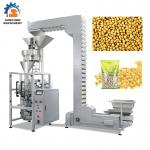2.2KW Vertical Granule Packaging Machine For Soybean 4000ML Volume