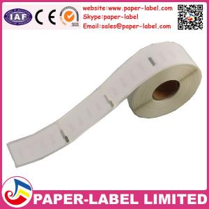 China wholesale 19mm x 51mm*500labels 11355 roll for dymo compatible label tape on sale