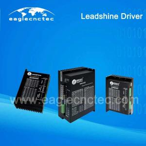 Microstep Driver Leadshine MA860H DM1182 Stepper Motor Driver for