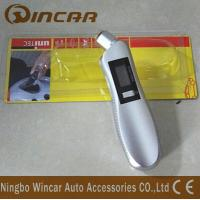 Mini Portable LCD Digital Car Tire Pressure Gauge 0.5 Psi / 0.05 Bar Auto Shut Off