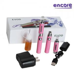 China 2014 Best Design E Cigarette E Cig Electronic Cigarette (EVOD-MT3) on sale