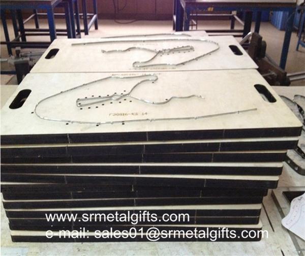 steel rule die maker