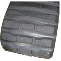 Large Quantity Supply High Quality Excavator Rubber Track (500*92*72)
