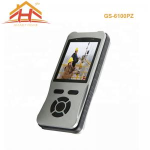 China Compact Guard Tour Patrol System Take HD Photos At Night With Flashlight Function on sale