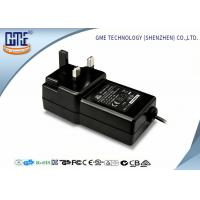 China Black Wall Mounted 90-264V 36W 3A 12V Power Adapter for 3 Prong Market on sale