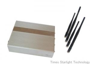 China Wireless Cellular Wifi Signal Jammer , Cell Phone Signal Blocker For Prison on sale