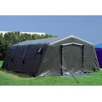 20 Persons Rescue Militaly Inflatable Tent High Durable For Camp