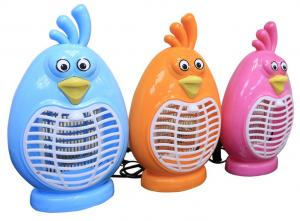 China Electric Mosquito Killer Cartoon Chicken  , Insect And Mosquito Killer With Night Light on sale