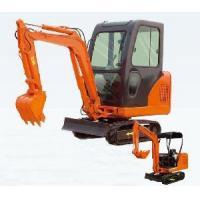 Mini Excavator (TE16)