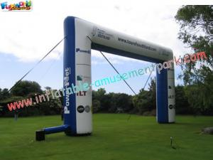 China Advertising Airblown Inflatable Arch  for Advertising, festival promotion on sale
