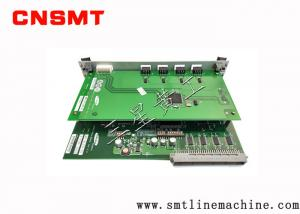 China Green Color Multilayer Pcb Board CNSMT J91741041A J91741032A SM421 Twin Servo Board on sale