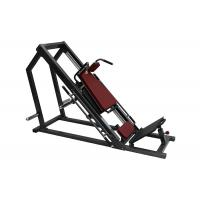 China Dual - Use Hammer Strength Plate Loaded Hack Squat /  Leg Press Machine on sale