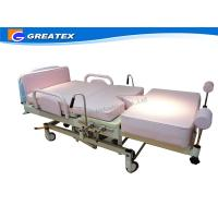 Gynecology Electrical Obstetric Delivery Bed , Universal Hospital Examination Table