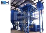 High Output Automatic Dry Mortar Mixing Plant With Centralized Control System