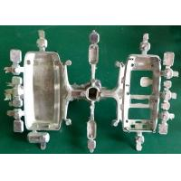 ST368 zamak die casting Remote controller frames and buttons 3# Zinc alloy