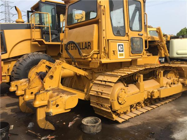 Used Caterpillar Crawler Bulldozer D6D for sale – Products