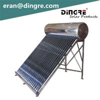 Solar water heater price We are solar water heater China manufacturer W1