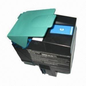 China Color Toner Cartridge, C540 KG/CG/MG/YG, for Lexmark C540N, C543DN, C544DN, C544N on sale