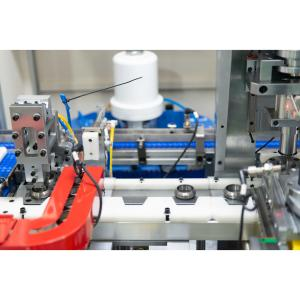 China Non Woven N95 Mask Producing Machine on sale