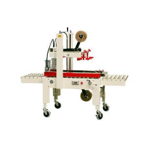 China AS523 Semi-automatic Carton Sealer with CE on sale