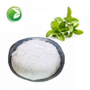 China FDA certificated sugar substitutes stevia leaf extract for diabetics on sale