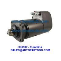 CUMMINS 300582 1440182420 NEW STARTER 24V for CUMMINS KTA-19G2 MOTORES DE ARRANQUE