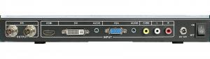 China Broadcast HDMI  DVI VGA AV to SDI converter on sale
