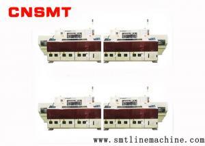 China High Speed SMT FUJI CP743e Pick And Place Machine Led Chip Mounter CNSMT Original on sale