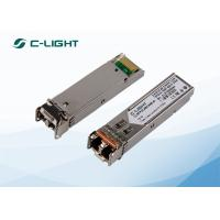 Compatible Cisco CWDM SFP Transceiver SMF 2.5G 1610nm LC Dulplex