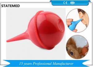 China Hospital Consumable Medical Supplies Mini Ear Clear Syringe For Child Older Vet on sale