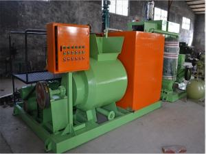 China High Performance Recycled Pulp Molding Machine For Fruit / Egg Packing Trays on sale