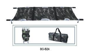 China Folding Stretcher (SC-S24) on sale
