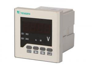 China Digital Display RS485 Modbus Electric Power Meter Programmable PP(Q)2566 on sale