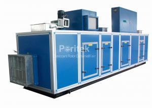 China High Moisture Silica Gel Desiccant Dehumidifiers , Dehumidification Equipment on sale
