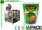 Pulverize a alimentação do saco da máquina de enchimento da máquina de empacotamento do saquinho/eixo helicoidal do pó