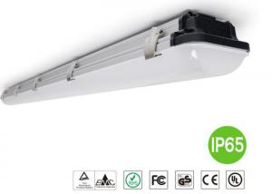China 60W Led Tri Proof Light Waterproof 660MM Tri-proof Lamp Overhead Shop Light Warehouse Led on sale