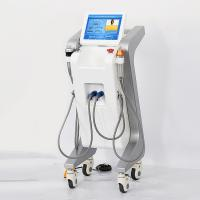 Hottest Nubway Selling High Performance Microneedle RF Fractional Machine stretch mark removal beauty machine