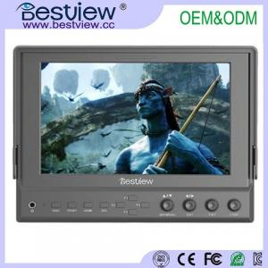 China 7'' inch monitor for Professional TV Studio Broadcasting on sale