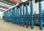 3 Phase Bore Hole Water Deep Well Submersible Pump 9m3/H - 257m3/H Flow