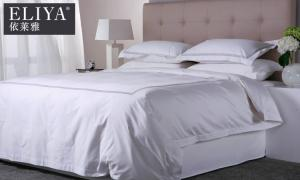 China Queen Size Silky Luxury Hotel Modern Bedding Sets Eco - Friendly on sale