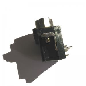 Quality Hd R 15p Male Right Angle D Sub Connector Black Color Sel 1u Quot