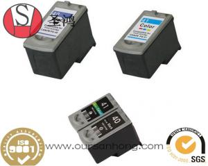 China Compatible Canon PG40,PG-40 Ink cartridge for use with PIXMA iP1180/iP1200/iP1300/iP1600/i on sale