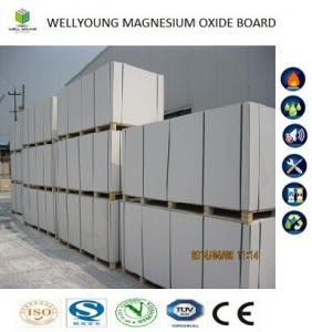China GREEN ECO MAGNESIUM OXIDE BOARD on sale