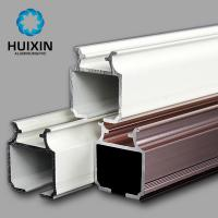 Good quality Aluminium curtain track rail remote single curtain track