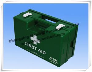 Heavy Duty ABS First Aid Dressing Medical Emergency Kits