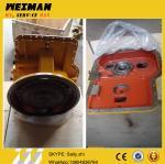Convertidor de esfuerzo de torsión hidráulico original de SDLG YJSW315-60, 2706204 con color amarillo en venta